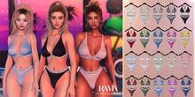 RAMA - Fitspo Underwear 'FATPACK'