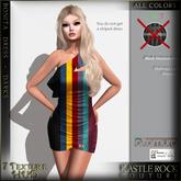 :KR: Bonita Dress - Darks - All Colors (Add Me)