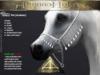Abaddon arts   tpet   almaas halter silver arabian slmp