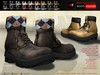 A&D Clothing - Boots -Hammer-  FatPack
