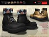 A&D Clothing - Boots -Hammer-  SlimPack