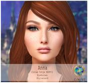 .Viki. - Cosplay - Anna Head Shape - Catwa Catya BENTO