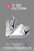 [Y]Full Perm 321 shoes