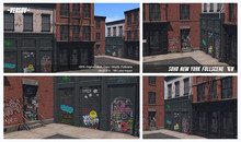 [ VERSOV ]_SOHO NEW YORK_FULLSCENE (BOX)
