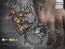 ※DRAGON MASTER :: Ring :: Color Control :: Bento Version