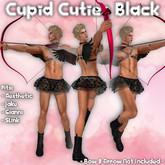 RRW ~ Cupid Cutie Black ~ Seductive Valentine