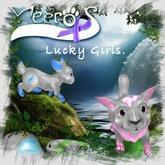Meeroo - Lucky Girls