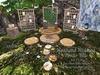 ~Sadie's Design~ Woodland Wedding Powder Blue UPDATED
