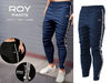 Mossu - Roy Pants - Blue N2