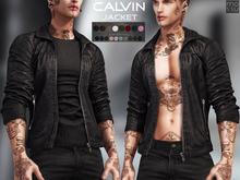 Mossu - Calvin Jacket - Demo