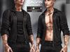 Mossu - Calvin Jacket - Fatpack (Wear)