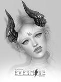 EVERMORE. [ infernum - horns ] -  DEMO