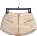 adorsy - Amaya Leather Shorts Beige - Maitreya/Legacy