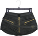 Amaya shorts mp black