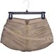 adorsy - Amaya Leather Shorts Brown - Maitreya/Legacy