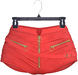 adorsy - Amaya Leather Shorts Red - Maitreya/Legacy