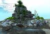 EED's SEA ROCKS w TURTLES resizer c