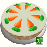 DFS CARROT CAKE (100 EP)
