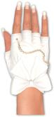 [[ Masoom ]] Josie Gloves-Ivory-Legacy, Lara, Slink & Belleza