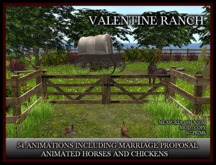 TMG - VALENTINE RANCH*