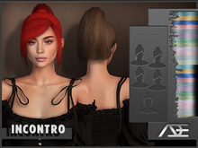 Ade - Incontro Hairstyle (Pastels)