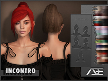 Ade - Incontro Hairstyle (Ombres)