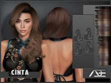 Ade - Cinta Hairstyle (Browns)