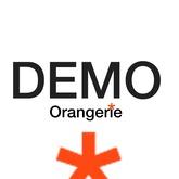 Orangerie - Valentine outfit DEMO