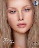:N: Patricia Skin - Peach (Genus)