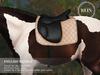 REIN - TeeglePet English Saddle SHETLAND PONY