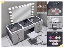 Ilea Vanity ♥ CHEZ MOI