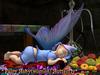 !Skifija Women fairy baby BLUE