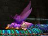 !Skifija Women fairy baby LILAC