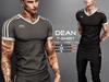 Mossu - Dean T-Shirt - DEMO