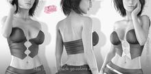 Mia EXCLUSIVE Female Top Mesh- MAITREYA LARA - DEMO VERSION CB collection