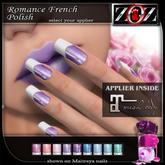-{ZOZ}- Romance French (Maitreya)