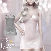 #Cloe - Glitter Glam Dress - Demo