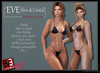*!* EVE Slim // complete avi fittedmesh \\ updated-V8.4