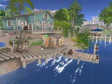 RENTAL: 405 Bowline Beach Waterfront Unfurnished <500L pw