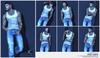 Cuca designs wall leans malestaticbentoposespack01