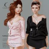 Kaithleen's Gia Dress - Fatpack