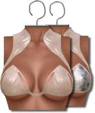[[ Masoom ]] Leia Top - Nude - Legacy Body, Lara, Freya & Hourglass