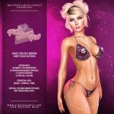 !PCP :: Rae Bikini [Crush Pack]
