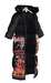 Pare.Froid Weather Puffer - Demonios