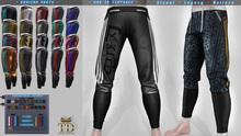 "TD"" Horizon Pants FATPACK DEMO (Gianni, Legacy, Belleza)"