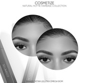 Cosmetize / Natural Hottie Hairbase / Demo