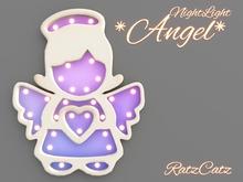 .: RatzCatz :. NightLight *Angel*