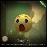 [C] Animesh - Emoji #1 (Wear)