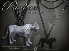 彡Black Panther / Snow Panther - Female Edition