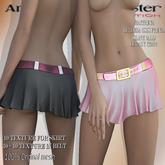 Skirt Pauline *Arcane Spellcaster*